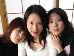 Sakura Report 1 狙われた美人妻 ②女優多数