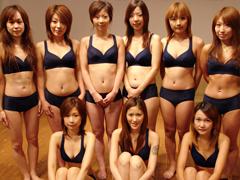 Yellows Vol.3-2女優多数