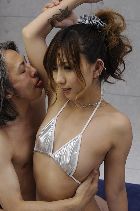 絶対、カメラ目線 Vol.2心有花 無修正画像09