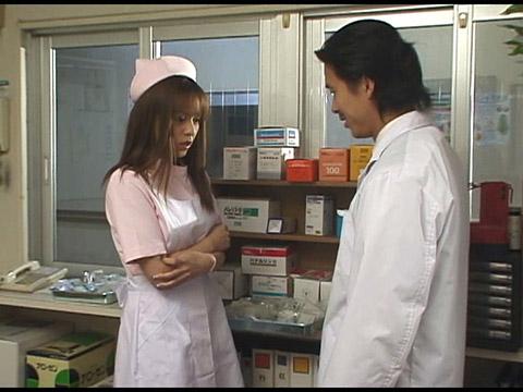 女介護士レイプつかもと友希 無修正画像01