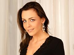 ハンガリー美女と異文化交流 - ベロニカ -