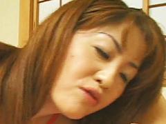 性欲旺盛なイケイケ人妻