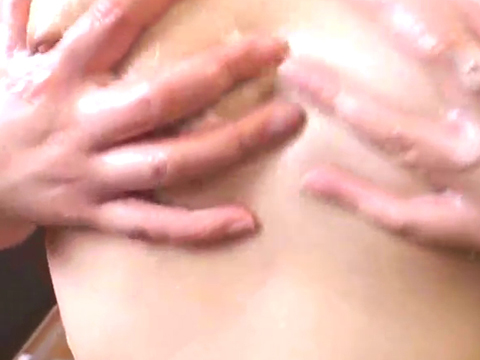 ガバマン!ガバアナル!まり 無修正画像09
