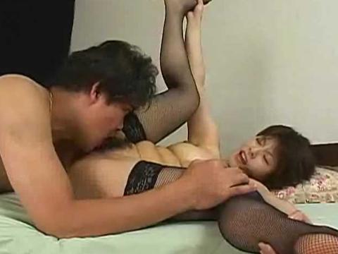 ムチムチ巨乳のお姉さんかおり 無修正画像07