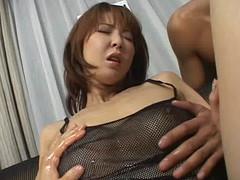 夫との関係が淡泊と漏らすGカップ巨乳平瀬りょうと一夜限りのオールナイトセックス Part.3